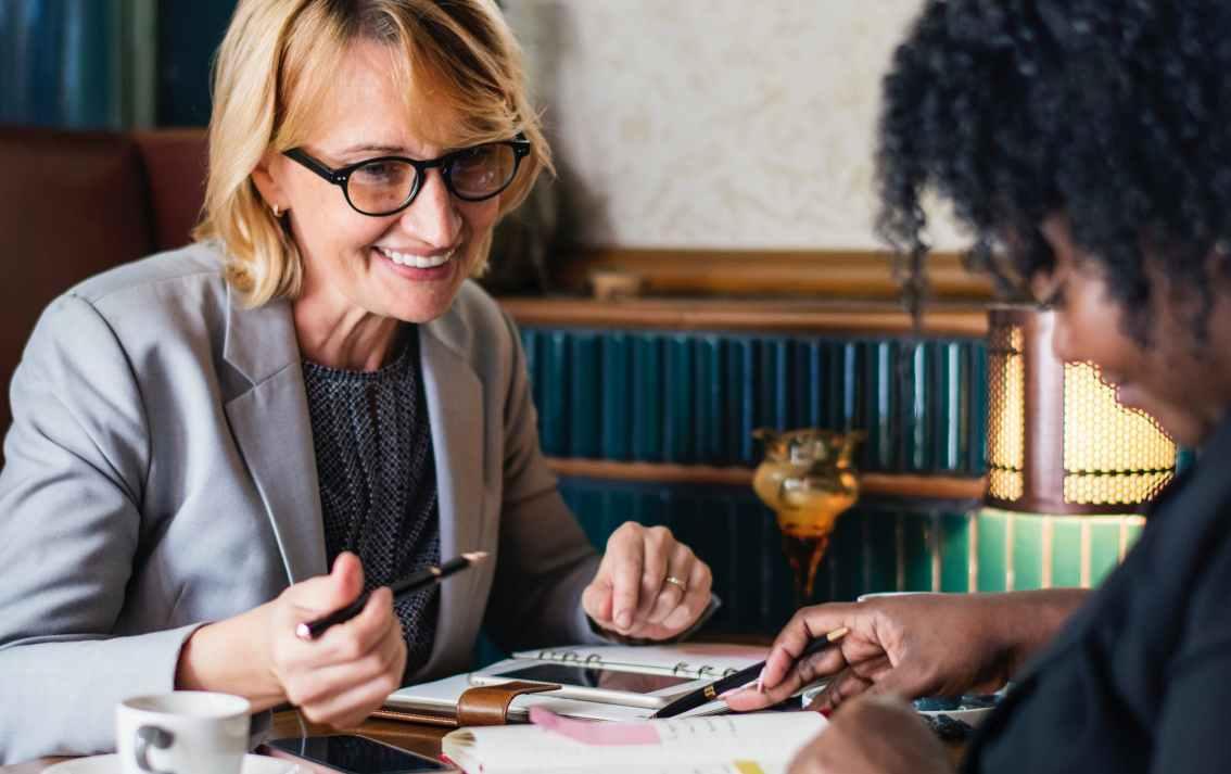 Women in management: Underrepresented?