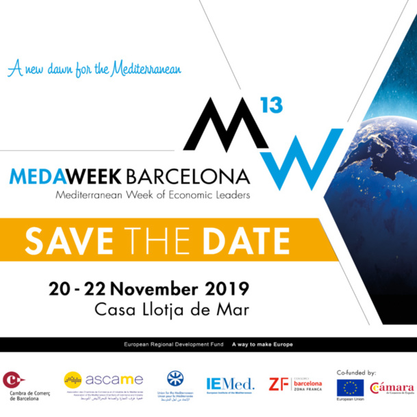 The Employers' Group to participate in MedaWeek 2019