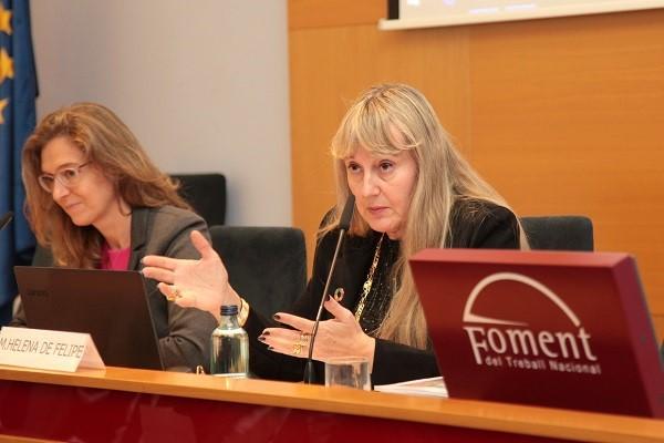 Fepime Cataluña y el Colegio de Economistas de Cataluña presentan en Barcelona una guía para PYMES ante los Objetivos de DesarrolloSostenible