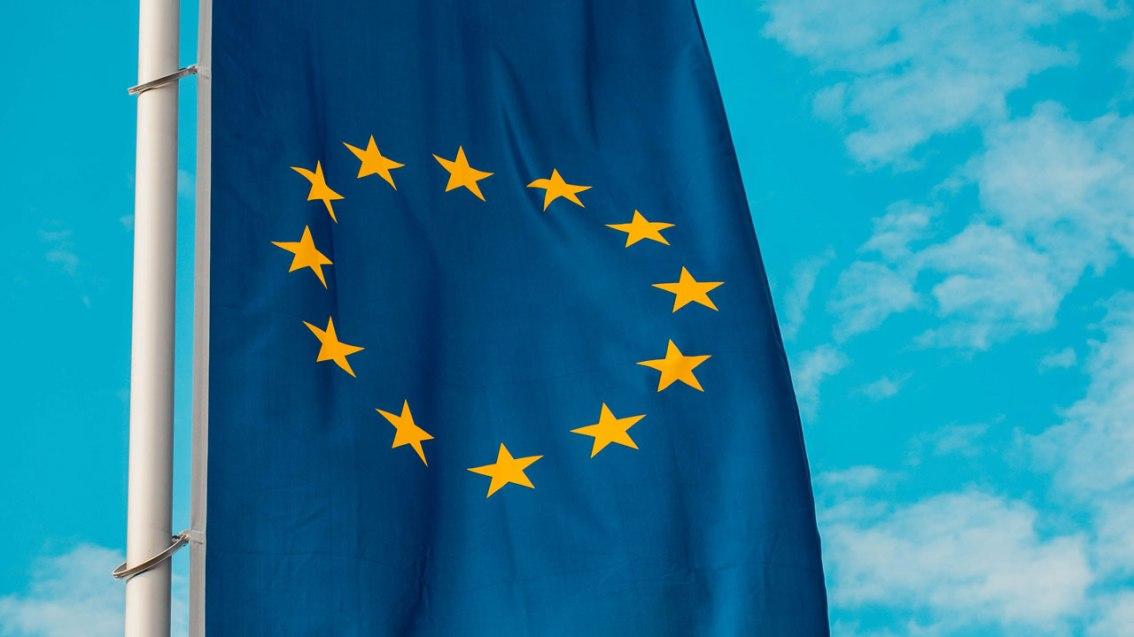 Gracias, Europa