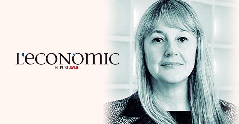 """Participació de Maria Helena de Felipe a l'article """"Les prioritats del móneconòmic"""""""