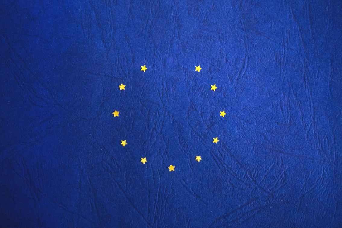 Día de Europa 9 de mayo2021